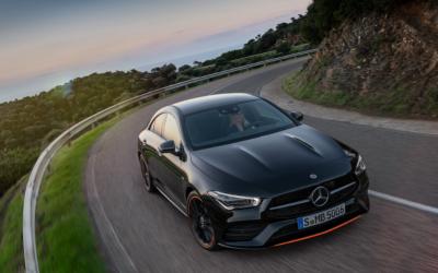 Mercedes CLA – II Generacja