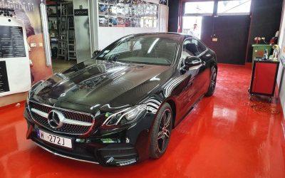 Mercedes – klasa E
